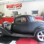Customers Street Rod