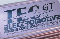 Electromotive TEC GT