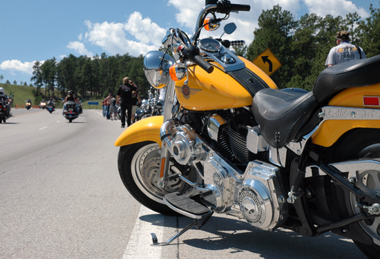 Harley-Davidson superchargers at Kennedy's Dynotune