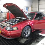 04 Stang Kenne Bell Supercharged
