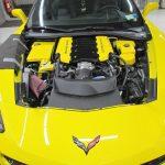 2014 ProCharged Corvette