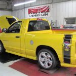 Dodge Rumble Bee at Kennedy's Dynotune