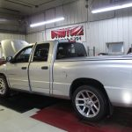 V10 Dodge Truck at Kennedy's Dynotune