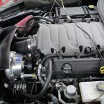 Pro Charged 2014 Corvette