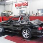 Customers Mustang GT