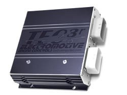 Electromotive TEC3r