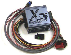 Electromotive XDi and XDi 2