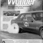 Featured in 5.0 Mustang & Super Fords Magazine