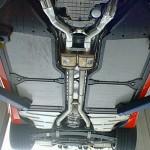 Z06 exhaust