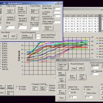 LT1 edit software for automotive tuning