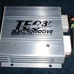 high performance auto tuning with the tec3r
