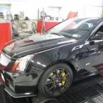2011 Cadillac CTS-V Tuning