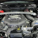 2014 Mustang GT Procharger installed by Kennedy's Dynotune
